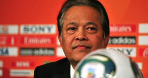 Foot - FIFA - Fifa : Worawa Makudi, l'ancien président de la Fédération thaïlandaise, demande la levée de sa suspension