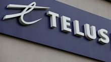 Telus reports nearly 40% profit decline due to COVID-19 in Q2