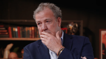 Jeremy Clarkson moved to tears on the last episode of 'The Grand Tour'