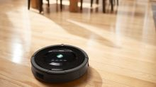 iRobot Delivers as Promised