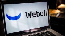 Online Broker WebullConsiders $400 Million U.S. IPO