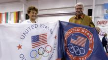Why It's a Big Deal That USA Gymnastics Is Cutting Ties With the Karolyi Ranch