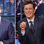 Seth Meyers, Stephen Colbert Take On Mueller Testimony — Before It Even Starts