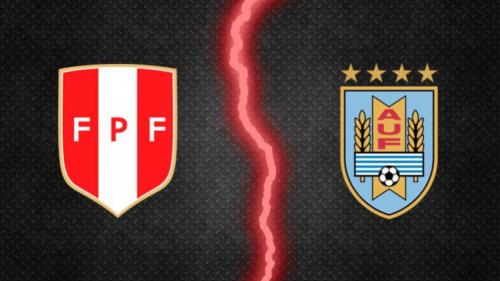 Pressionada, seleção peruana recebe Uruguai de Suárez e Cavani