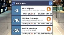 ePlay Announces Big Shot Basketball Augmented Reality Game Now Available in Google Play
