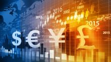 Three Excellent Trend Continuation Patterns on EUR/USD, GBP/USD and AUD/JPY