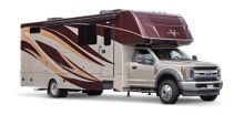 REV Group Introduces All-New Veracruz Motorhome from Renegade RV