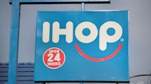 "IHOP teases another name change after ""IHOb"" stunt"