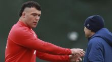 England's Ellis Genge: rugby union needs to get with it to prosper