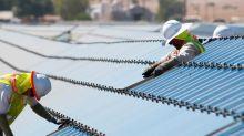 Calculating The Intrinsic Value Of First Solar, Inc. (NASDAQ:FSLR)