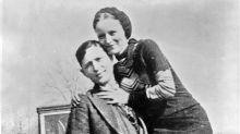 Bonnie y Clyde, el final: fotos rara vez vistas de la famosa pareja de criminales