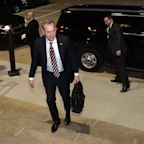 FBI examining 2010 domestic fight involving acting defense secretary Shanahan; accounts differ on aggressor