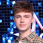 YouTube star HRVY joins 'Strictly Come Dancing' line-up