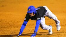 Gators Baseball Drops Series Opener to No. 2 Vanderbilt