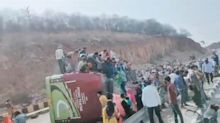 Bus Ferrying Migrants From Delhi to Tikamgarh Overturns, 3 Dead