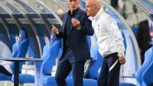 Foot - Bleus - Didier Deschamps  répond à Leonardo au sujet de Mbappé: «Je ne pense pas avoir manqué de respect à qui que ce soit»