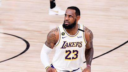 Warum Superstar LeBron beim NBA-Start fehlen könnte