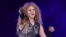 Shakira camina sobre el agua en su nuevo videoclip 'Nada'