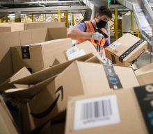 Amazon Will Spend $500 Million on Holiday Employee Bonuses