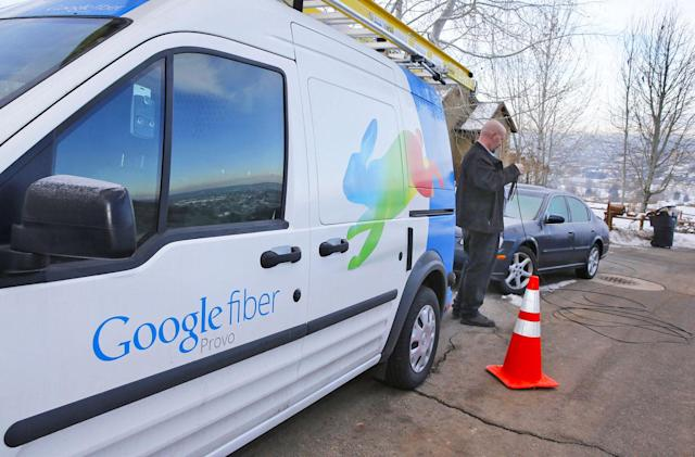 Google Fiber is rolling out new plans for small business owners
