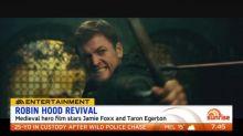 Robin Hood revival