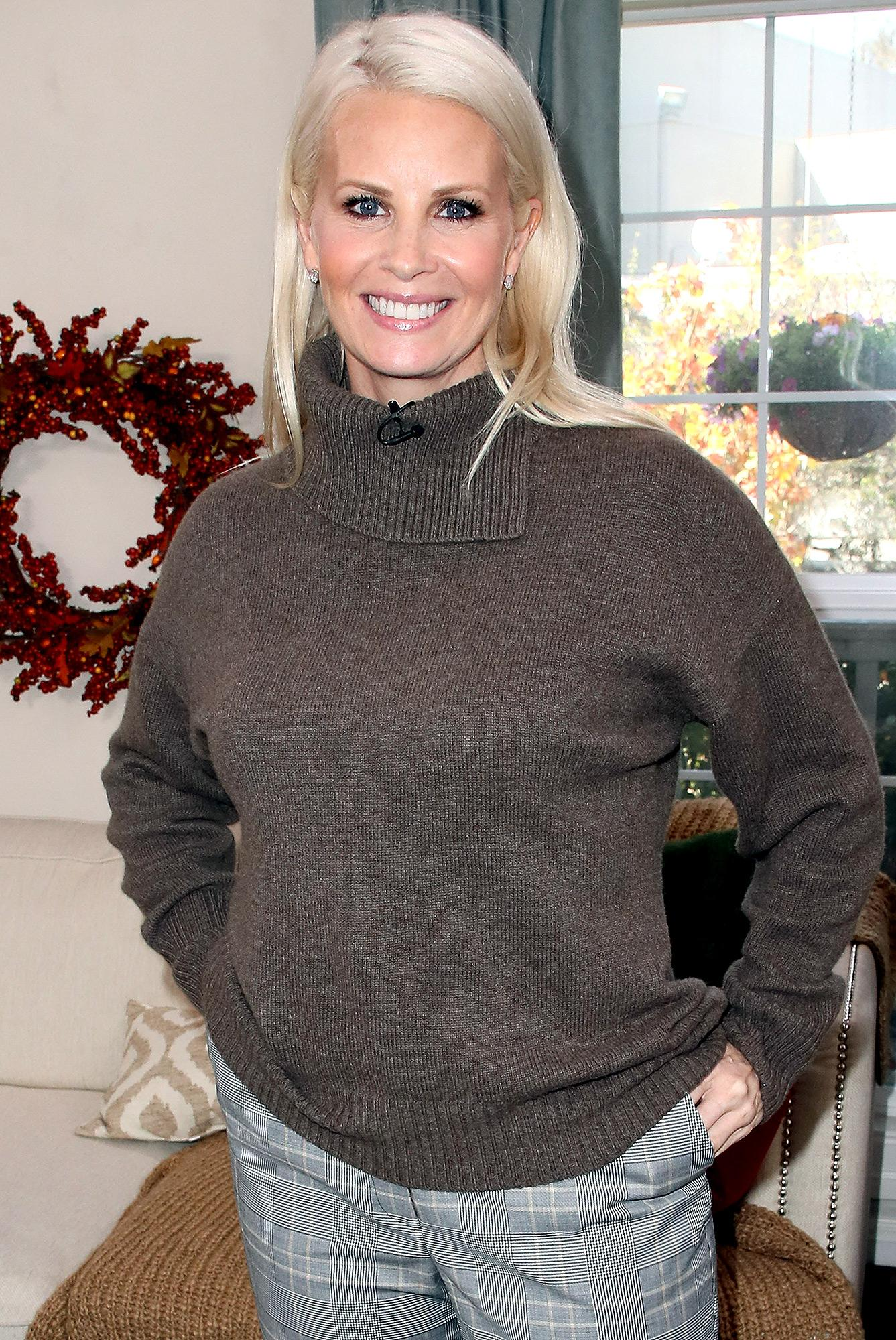Monica Potter: A Heart Attack Hits Home forecast