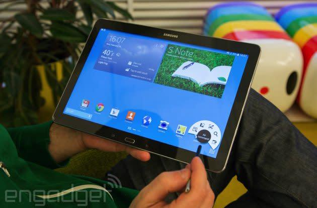 Tablet demand hits a wall as many are happy with the devices they own