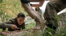 Natalie Portman lidera una peligrosa expedición en el PERTURBADOR tráiler de Aniquilación