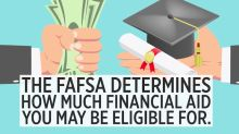 5 mistakes to avoid when completing the FAFSA