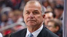 Washington Capitals hire Peter Laviolette's longtime assistant Kevin McCarthy