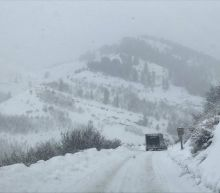 2 men killed in large avalanche in Colorado