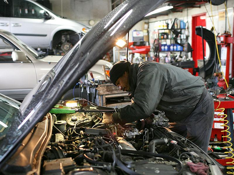 Openbay Brings Auto Repair Into The Internet Age