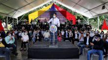 El grupo opositor venezolano de los 37 reitera su ausencia en las legislativas