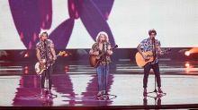 Los gallos de Manel Navarro nos dejan la peor actuación de Eurovisión