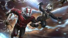 'Ant-Man And The Wasp' Reveal Supports That 'Avengers 4' Theory