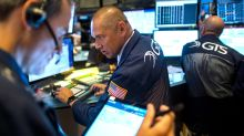 Stocks Rise to Highs on Friday