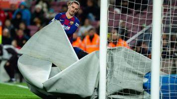 Foot - ESP - Barça - Barça: «L'alternative Griezmann» en pointe plaît à Quique Setién