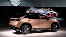 Struggling Nissan launches electric car for 'new era'