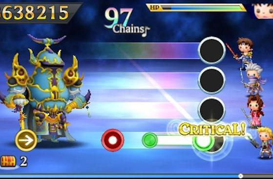 Curtain Call DLC covers Final Fantasy Fables, Romancing Saga, more