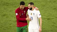 Euro 2020: The bracket and schedule are set for the knockout rounds