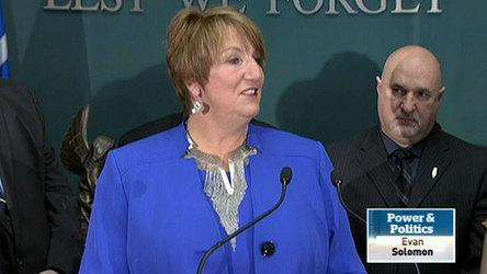 Power panel: Dunderdale steps down