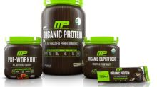 MusclePharm Launches MusclePharm Natural Series