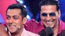 Akshay Kumar was to play Salman Khan's brother in Tubelight