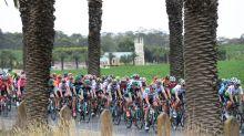 Radsport: Tour Down Under im Januar gestrichen