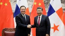 Panamá assina acordos de cooperação com a China