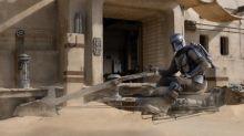 The Mandalorian recap: season two, episode one – a dangerous quest to offload Baby Yoda