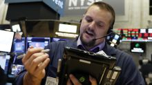 US stock indexes fall further as technology slump continues