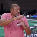 Doc Rivers' time with Clippers is done, but they need more than just sideline help