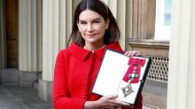 Natalie Massenet,Founder of Net-a-Porter, Was Named a Dame by the Prince of Wales