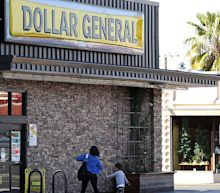 High unemployment rates will continue to drive budget-conscious consumers to Dollar General, Dollar Tree & Family Dollar